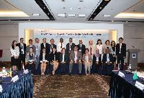 The 9th Pension Experts Meeting in Asia/Pacific Region