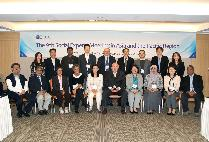 The 9th Social Experts Meeting in Asia/Pacific Region