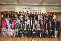 The 4rd Health Care Quality Improvement Network Meeting in the Asia Pacific Region