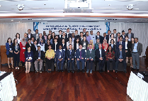 Technical Workshop and the 11th Joint OECD Korea Policy Centre-APNHAN Meeting of Regional Health Accounts Experts
