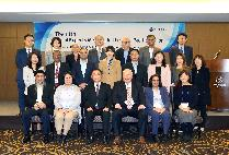 The 11th Social Experts Meeting in the Asia-Pacific Region