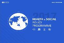 PR Video Clip on Health and Social Policy Programme