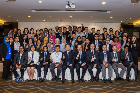 The 13th Annual Meeting of the Asia Pacific Health Accounts Experts Region