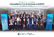 The 101st Tax Seminar on International Tax Avoidance and BEPS