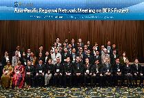Asia-Pacific Regional Network Meeting on BEPS Project