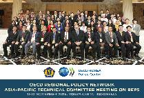 The Asia-Pacific Techinical Meeting on BEPS