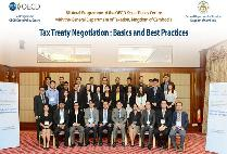 The Bilateral Programme with the General Department of Taxation, Cambodia