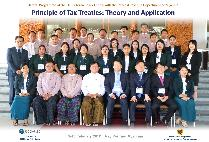 The Bilateral Programme with the Internal Revenue Department, Myanmar
