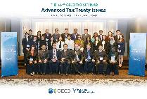 The 104th Tax Seminar on Advanced Tax Treaty Issues