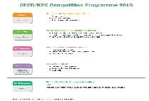 Competitoin Programme 2018
