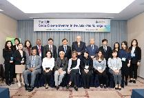 The 13th Social Experts Meeting in the Asia-Pacific Region
