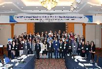 The 14th Annual Meeting of the Asia Pacific Health Accounts Experts Region