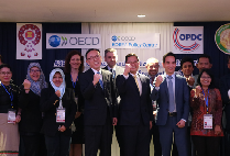 2019 ASEAN Conference: Towards a Citizen-Centric Civil Service / Government at a Glance Southeast Asia 2019 publication launch / Open & Connected Governance event