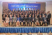 9th OECD KPC Competition Law Seminar for Asia-Pacific Judges
