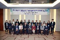 14th Social Experts Meeting in the Asia-Pacific Region